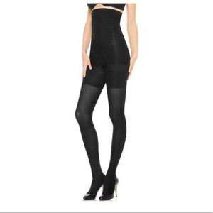 Assets Red Hot Label High Waist Shaping Tights 6/F